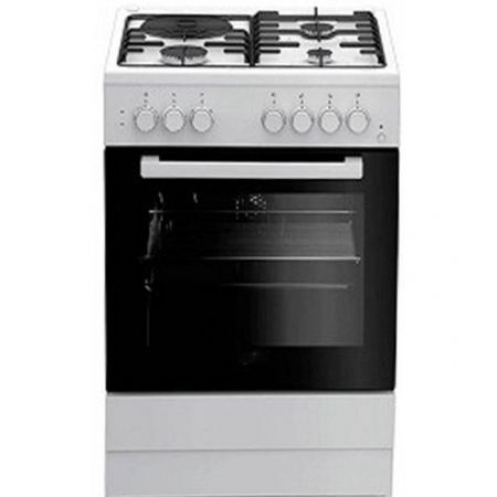 Gas Hob/Oven WAGNER W6631WH