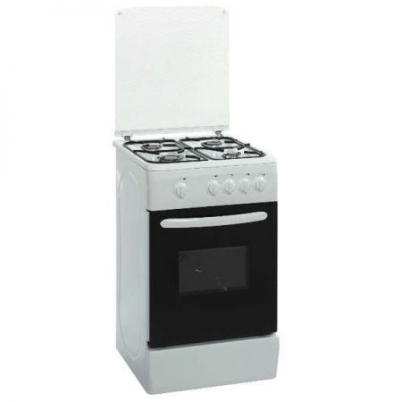 Gas Hob/Oven WAGNER W-GL5640WH