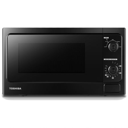 Microwave Oven Toshiba MM-MM20P (BK) 20 L