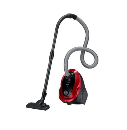 Vacuum Cleaner Samsung VC20M2530WR 2000W Red
