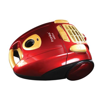 Vacuum Cleaner Franko FVC 1022 2600W Silver red