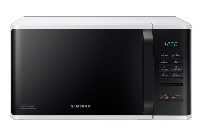 Microwave Oven Samsung - MS23K3513AW-SG - 23 L