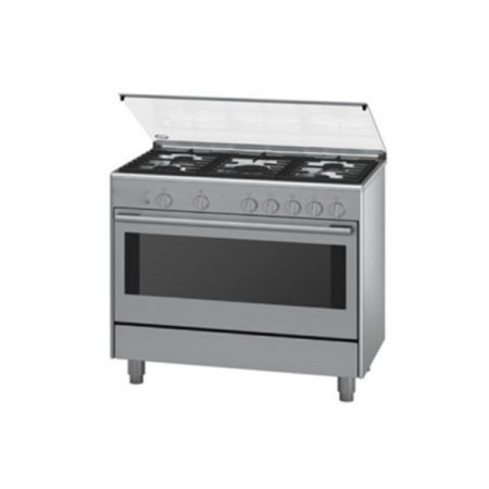 Gas Hob/Oven WAGNER WG6090I-5GAS