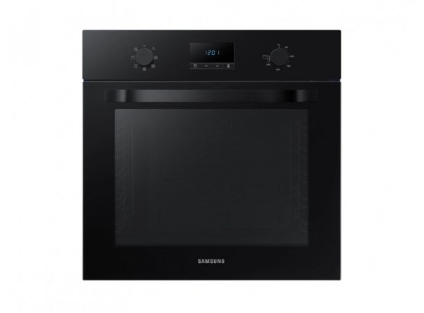 Electric Built in Oven Samsung NV68R1310BB/WT