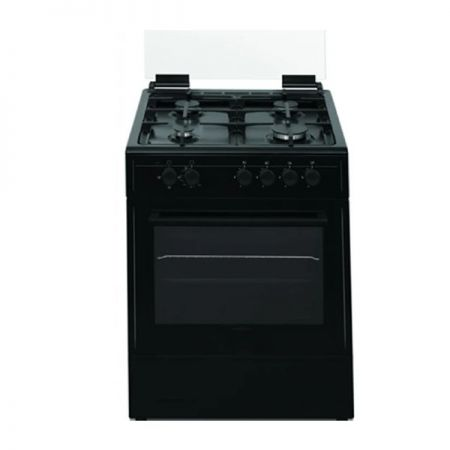 Gas Hob/Oven WAGNER W6640YB