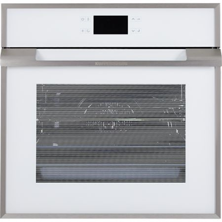 Electric Built in Oven KUPPERSBERG OZ 969 WH