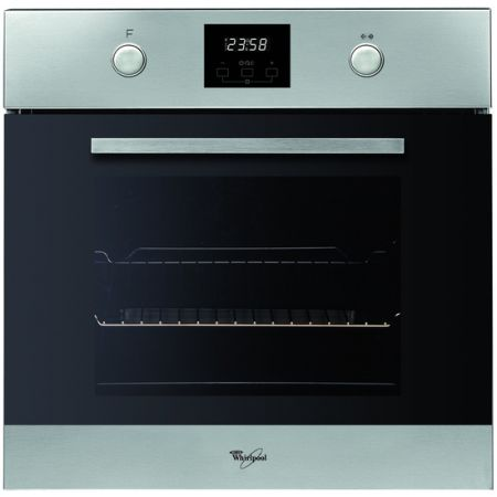 Electric Built in Oven Whirlpool AKP 460/IX