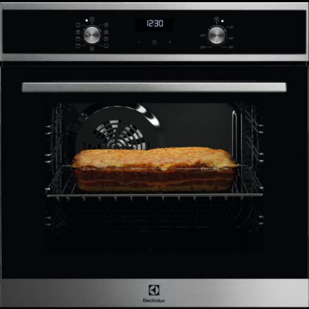 Electric Built in Oven OEF5E50X Electrolux