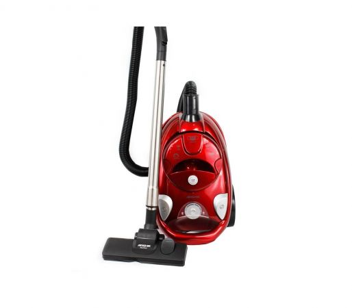 Vacuum Cleaner Arshia VC150-2295S 2400W Red