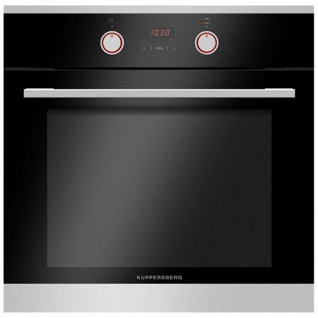 Electric Built in Oven KUPPERSBERG HH 668 T