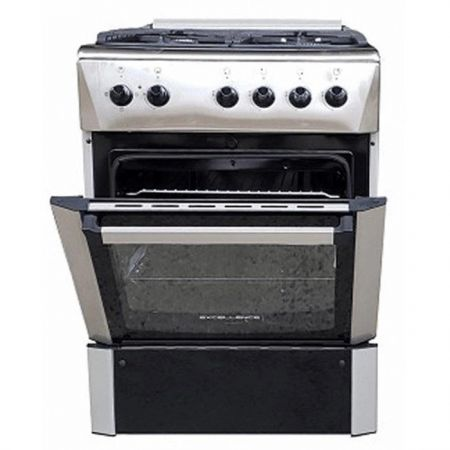 Gas Hob/Oven WAGNER WG6631ICAST