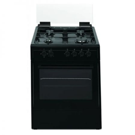 Gas Hob/Oven WAGNER W6640BCAST